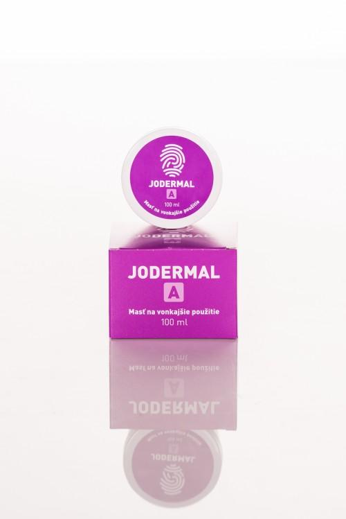 Jodermal A